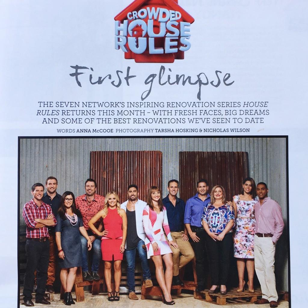 Home Beautiful Mag